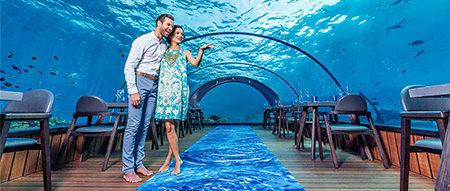 5.8 Undersea Restaurant - Komandoo Gifts