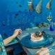 5.8 Undersea Restaurant Hurawalhi - Komandoo Maldives